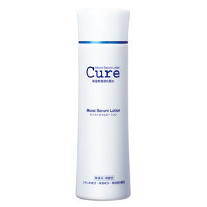 Moist Serum Lotion Cure